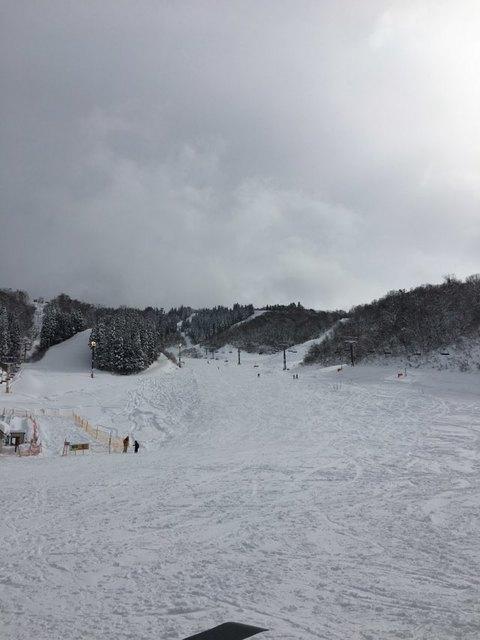 ホワイトピアたかすスキー場