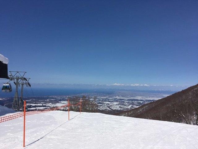 青森スプリングスキーリゾート