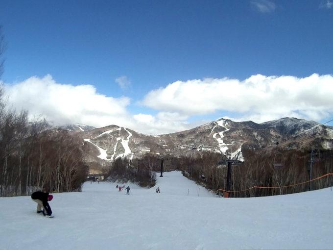 蓮池スキー場
