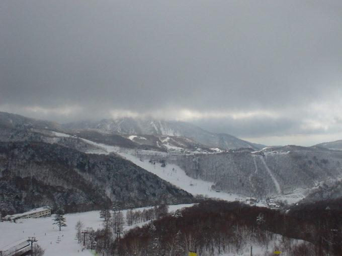 ブナ平スキー場
