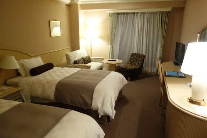 ルスツの部屋写真