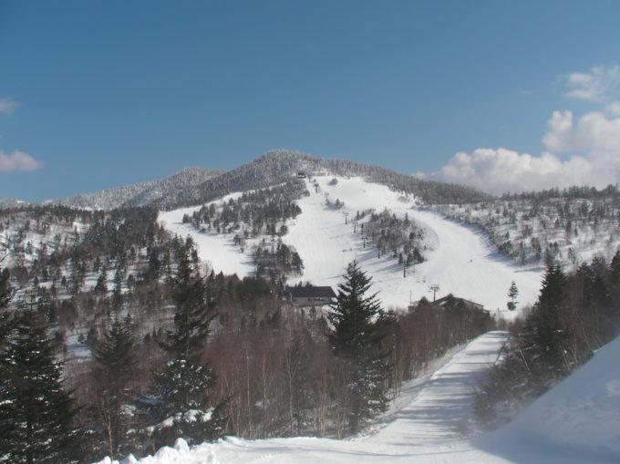 寺子屋スキー場