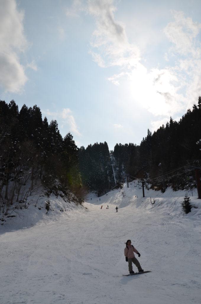 京都広河原スキー場13
