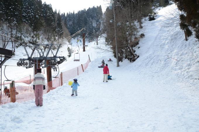 京都広河原スキー場15