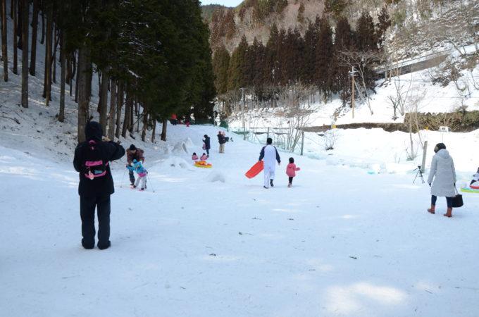 京都広河原スキー場16
