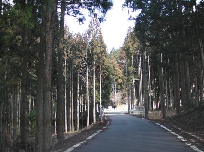 京都広河原スキー場3