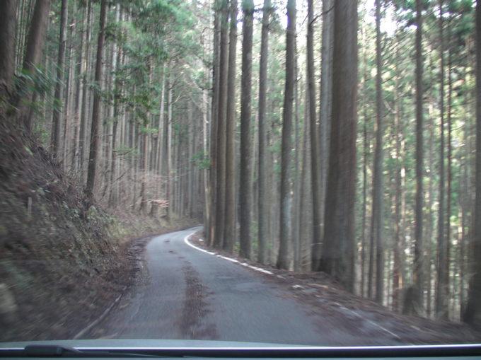 京都広河原スキー場5
