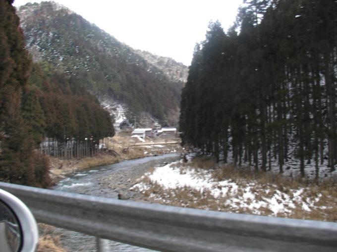 京都広河原スキー場7