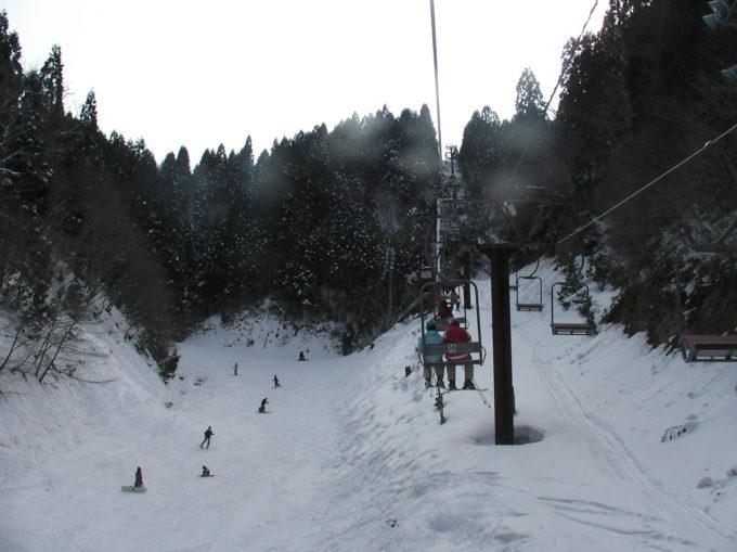 京都広河原スキー場10