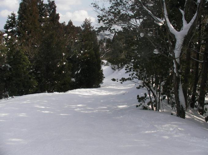 京都広河原スキー場11
