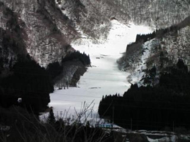 白弓スキー場
