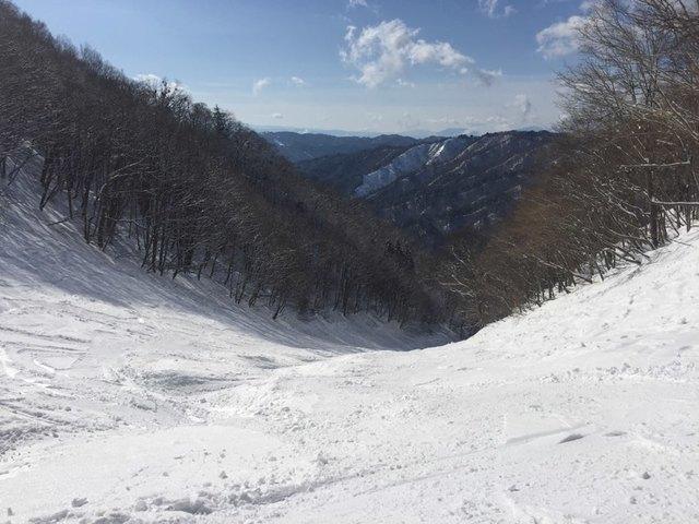 ひだ流葉スキー場