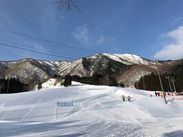 国見岳スキー場