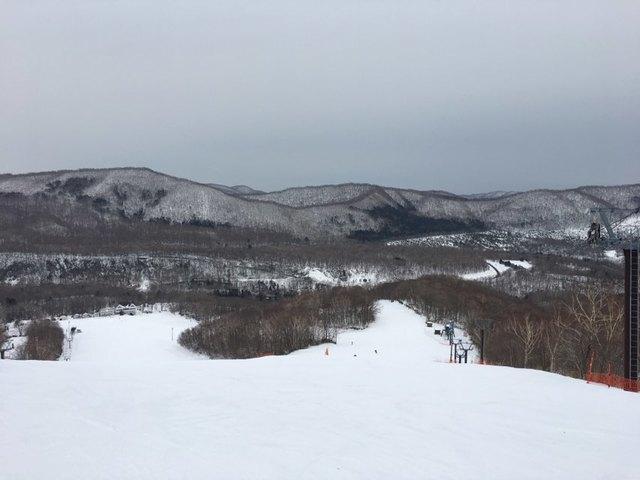 サンライ場スキー場