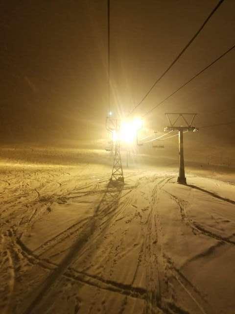 ニヤマ高原スキー場