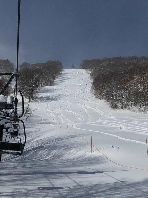 八幡平リゾート下倉スキー場